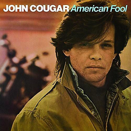 Alliance John Mellencamp - American Fool