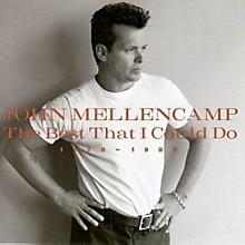 John Mellencamp - Best That I Could Do: 1976-1988 (CD)