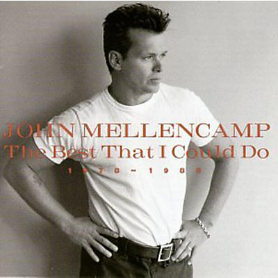 John Mellencamp - Best That I Could Do: 1976-1988 (CD)