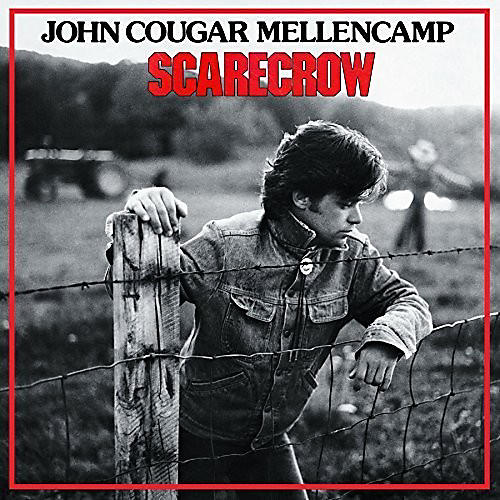 Alliance John Mellencamp - Scarecrow