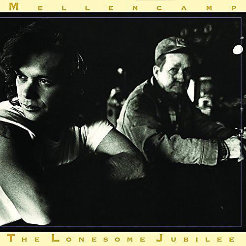Alliance John Mellencamp - The Lonesome Jubilee