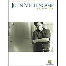 Hal Leonard John Mellencamp Anthology Songbook