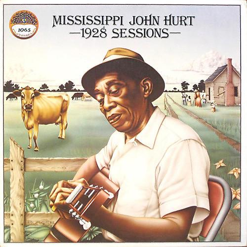 Alliance John Mississippi Hurt - 1928 Sessions