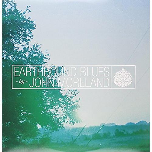 Alliance John Moreland - Earthbound Blues