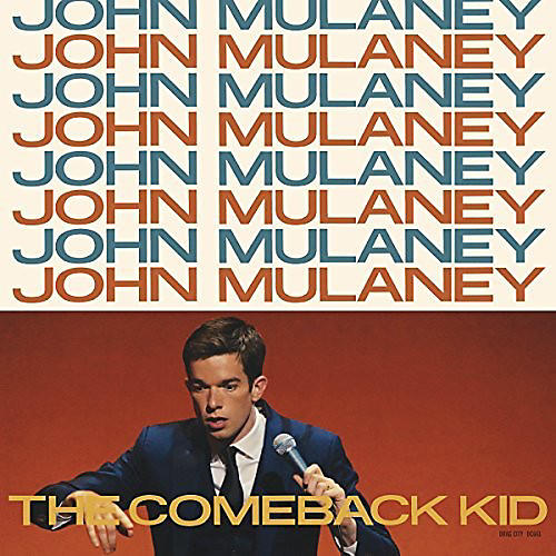 Alliance John Mulaney - Comeback Kid
