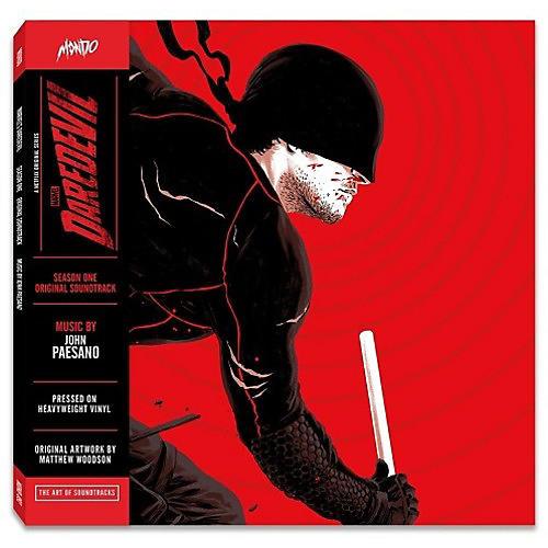 Alliance John Paesano - Daredevil Season One (original Soundtrack)