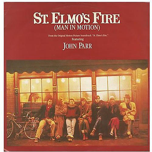Alliance John Parr - St. Elmo's Fire