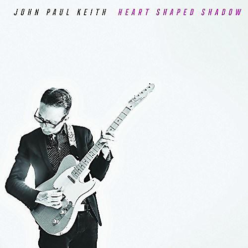 Alliance John Paul Keith - Heart Shaped Shadow