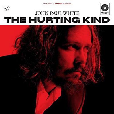 John Paul White - Hurting Kind