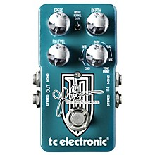 Open Box TC Electronic John Petrucci Dreamscape Signature TonePrint Pedal