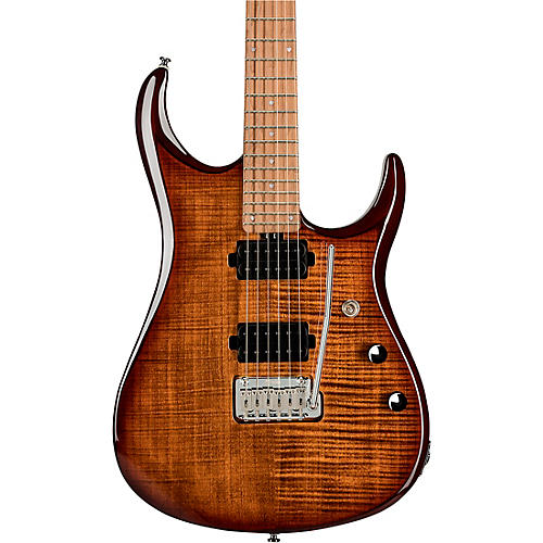 John Petrucci JP150 Flame Maple Electric Guitar
