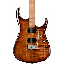 Open BoxSterling by Music Man John Petrucci JP150 Flame Maple Electric Guitar