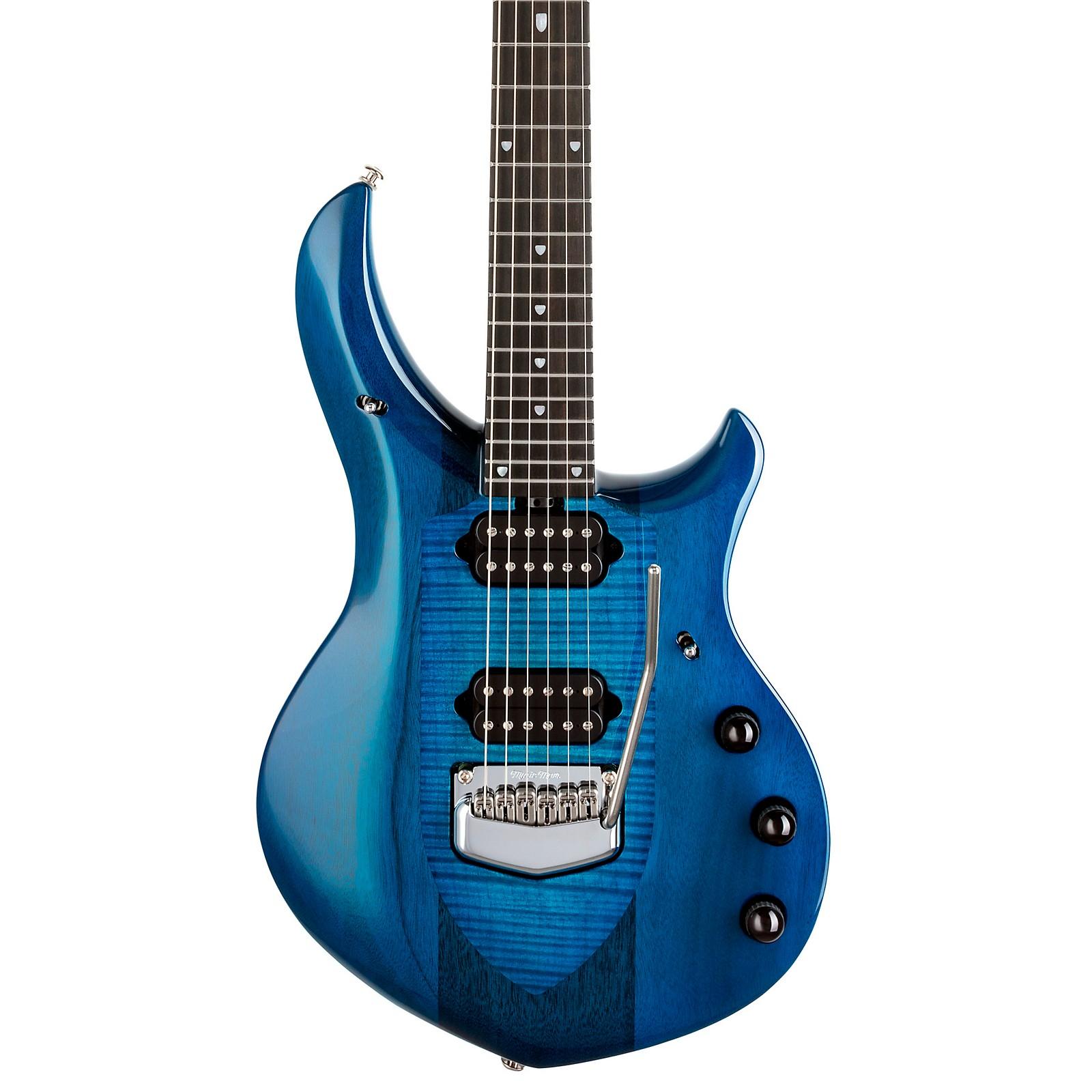 Ernie Ball Music Man John Petrucci Majesty 6 Electric Guitar