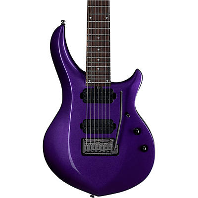 Sterling by Music Man John Petrucci Majesty 7-String Electric Guitar
