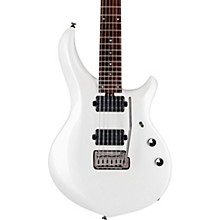 Open BoxSterling by Music Man John Petrucci Majesty Electric Guitar