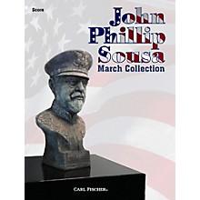 Carl Fischer John Philip Sousa March Collection - Full Score