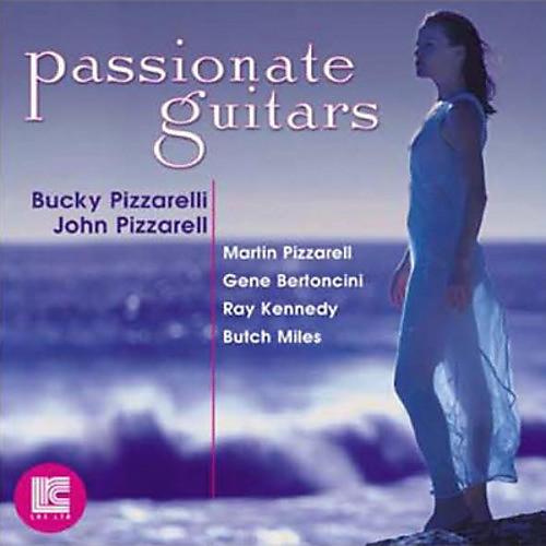 Alliance John Pizzarelli - Passsionate Guitars