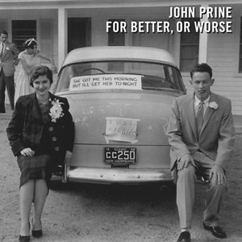 Alliance John Prine - For Better, Or Worse