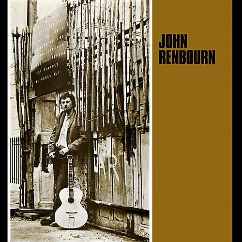 Alliance John Renbourn - John Renbourn