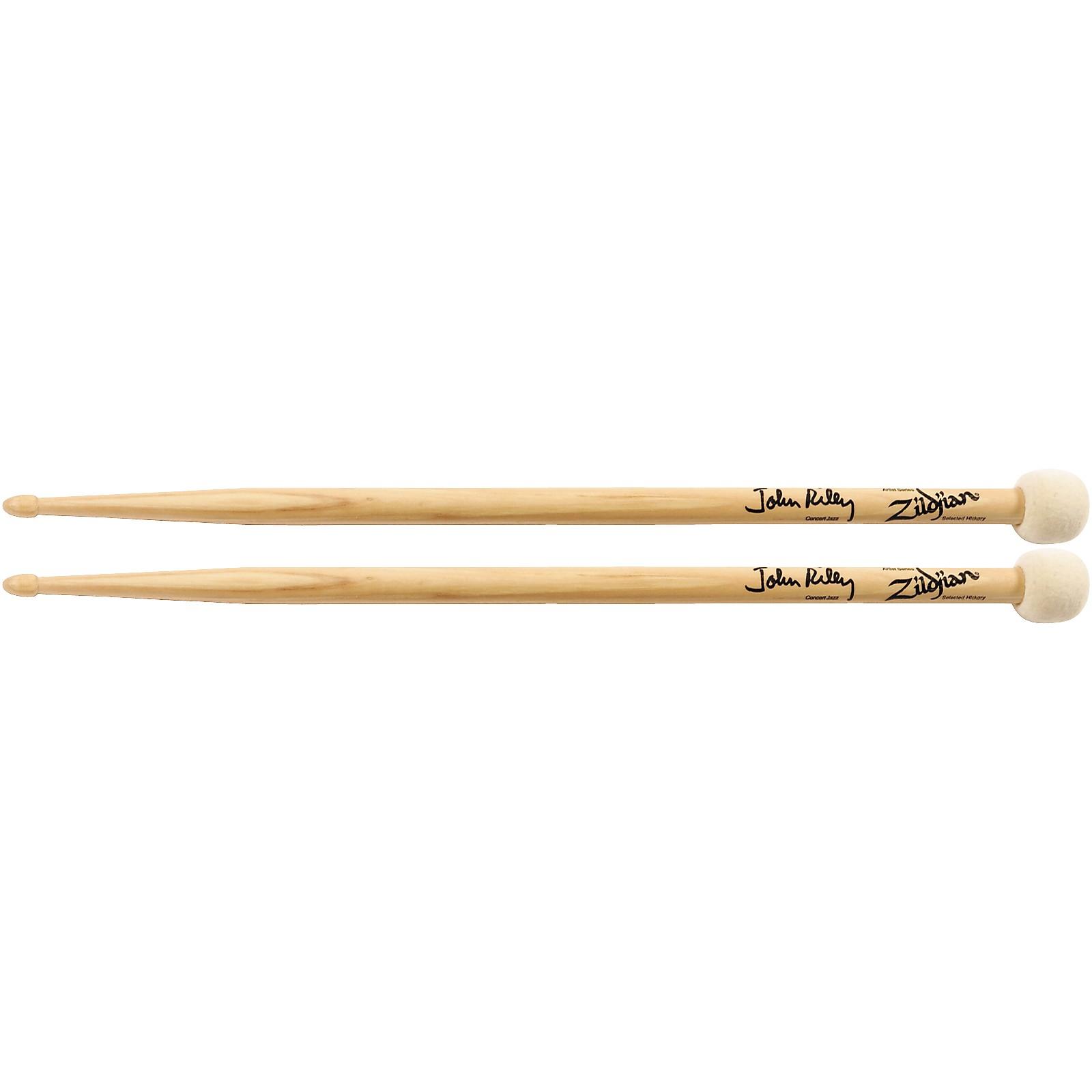 Zildjian John Riley Double Stick-Mallet