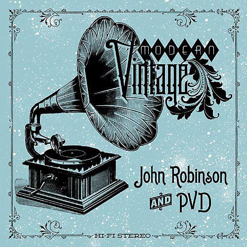 Alliance John Robinson & Pvd - Modern Vintage