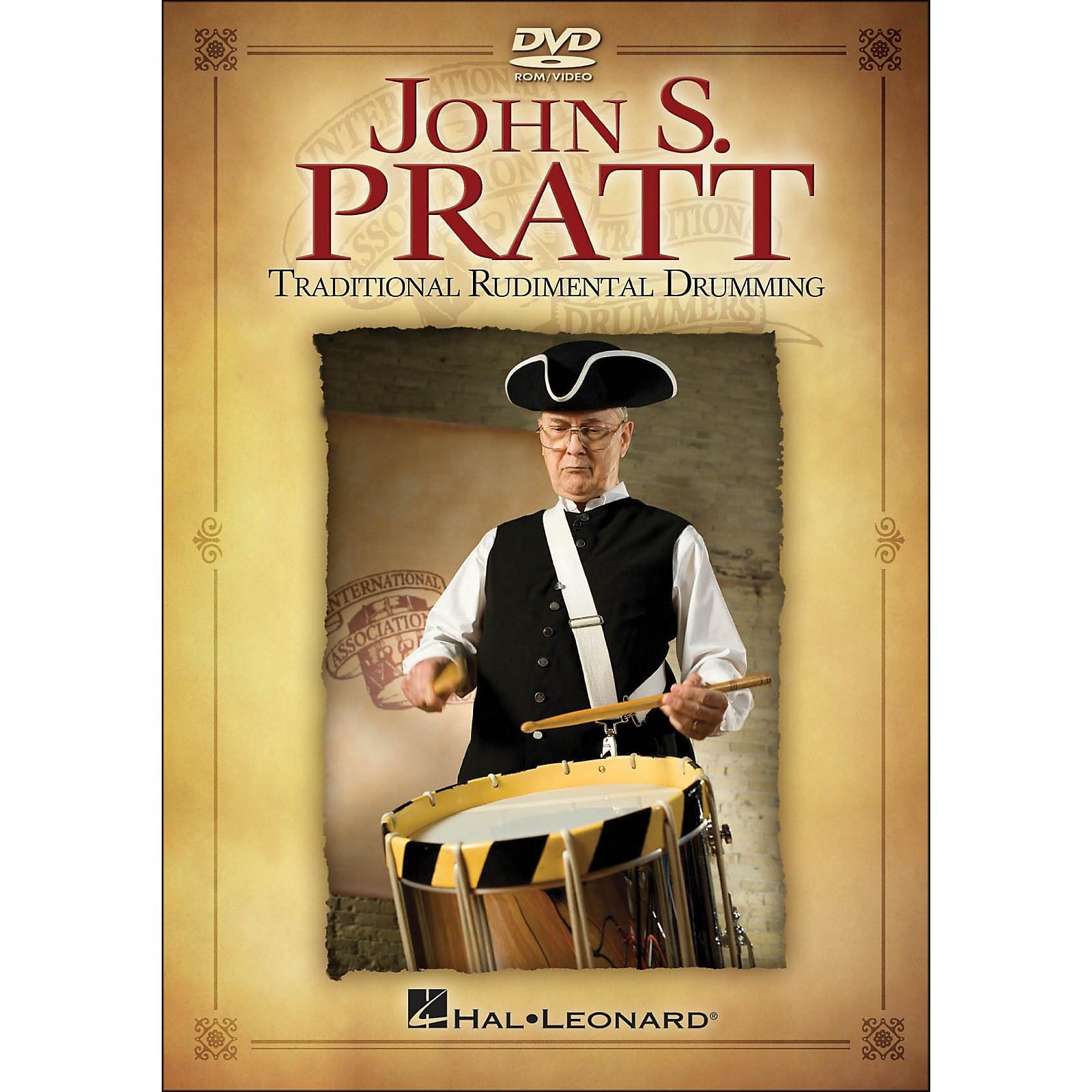Hal Leonard John S. Pratt -