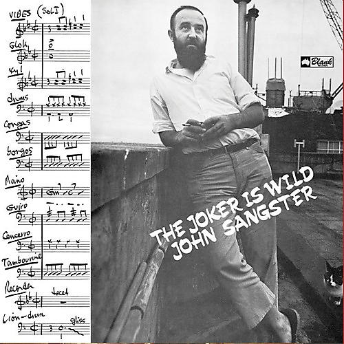Alliance John Sangster - The Joker Is Wild