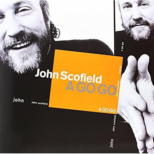 Alliance John Scofield - A Go Go