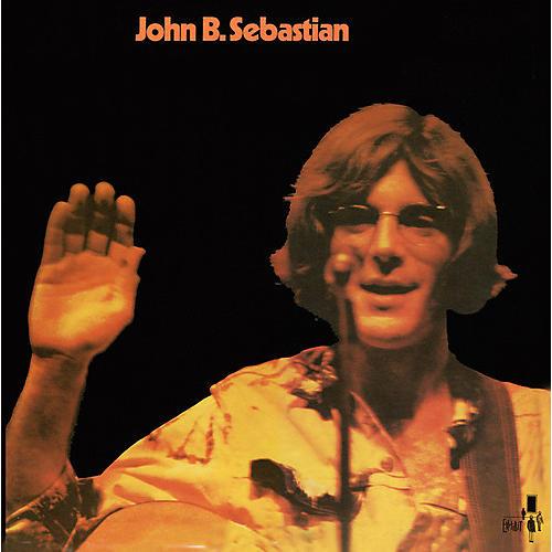 Alliance John Sebastian - John B. Sebastian