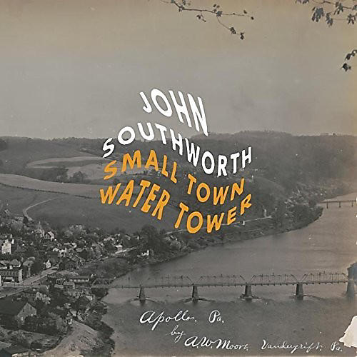 Alliance John Southworth - Small Town Water Tower