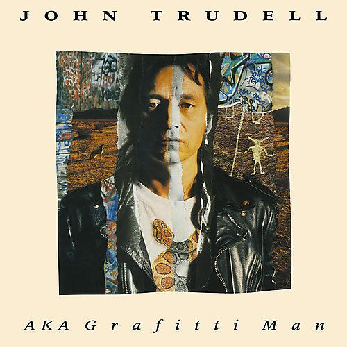 Alliance John Trudell - Aka Graffiti Man