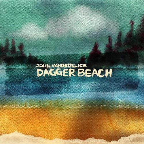 Alliance John Vanderslice - Dagger Beach