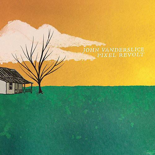 Alliance John Vanderslice - Pixel Revolt