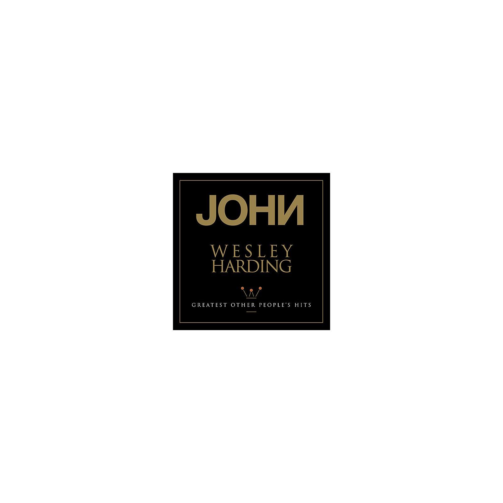 Alliance John Wesley Harding - Greatest Other People's Hits