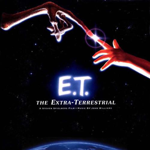 Alliance John Williams - E.T. The Extra Terrestrial (Original Soundtrack)