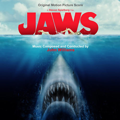 Alliance John Williams - Jaws (Original Soundtrack)