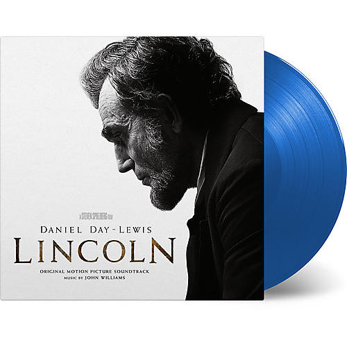 Alliance John Williams - Lincoln (original Soundtrack)
