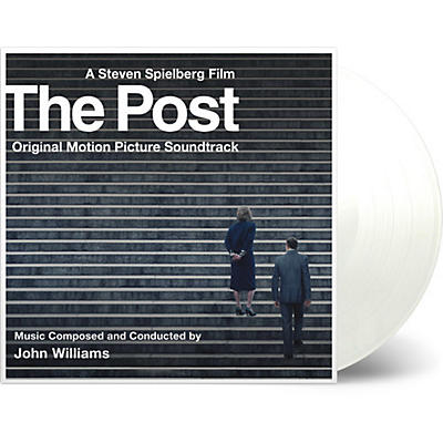 John Williams - The Post (Original Soundtrack)