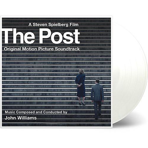 Alliance John Williams - The Post (Original Soundtrack)