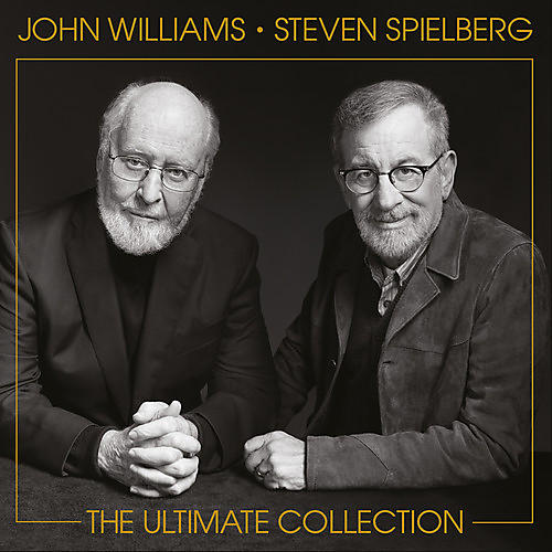 Alliance John Williams and Steven Spielberg: The Ultimate Collection