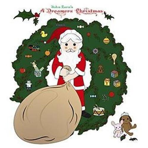 Alliance John Zorn - A Dreamers Christmas