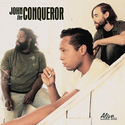 Alliance John the Conqueror - John the Conqueror
