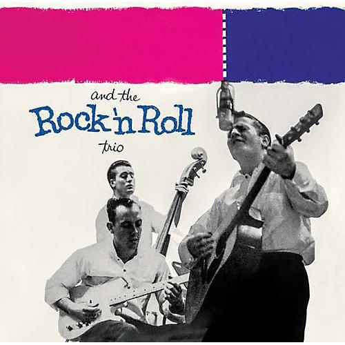 Alliance Johnny Burnette - Rock 'N Roll Trio