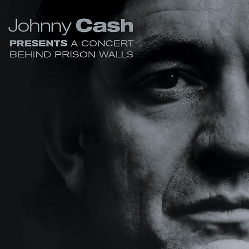 Alliance Johnny Cash - A Concert Behind Prison Walls