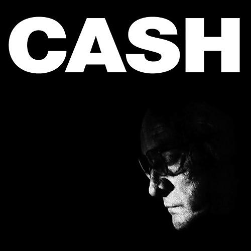 Alliance Johnny Cash - American Iv: The Man Comes Around