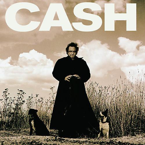 Alliance Johnny Cash - American Recordings