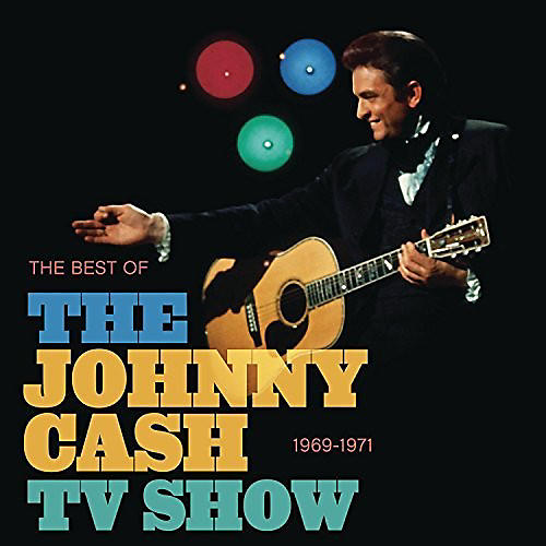 Alliance Johnny Cash - Best Of The Johnny Cash TV Show
