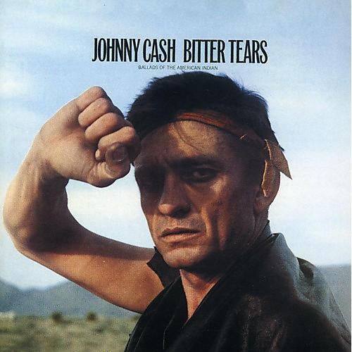 Alliance Johnny Cash - Bitter Tears