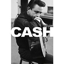 Johnny Cash - Cash Poster Premium Unframed