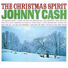 Johnny Cash - Christmas Spirit